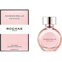 Perfume Mademoiselle Feminino Rochas Edp 30Ml - Feminino-Incolor