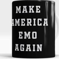 Caneca Emo