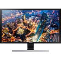 "Monitor Led 28"" Samsung Ultra Hd 4K Lu28E590Dszd Widescreen Com Entrada Hdmi"