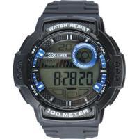 a9931909127 ... Relógio Digital X Games Xmppd502 - Masculino - Preto