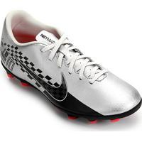 Chuteira Campo Nike Mercurial Vapor 13 Club Neymar Fg - Unissex