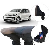 Apoio De Braço Volkswagen Up