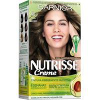 Coloração Nutrisse Garnier 40 Tamarindo Castanho - Unissex-Incolor