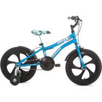 Bicicleta Houston Nic Aro 16 Infantil - Unissex