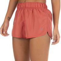 Shorts Feminino Oxer Run Basic
