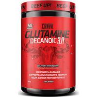 Glutamina Decanoic 3.0 Crnvr 300G - Unissex