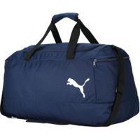 Mala Puma Pro Training Ii Medium Bag - Azul Escuro