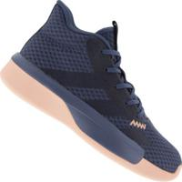 Tênis Adidas Pro Next K - Masculino - Azul Esc/Preto