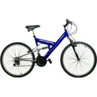 Bicicleta Full Suspension - Unissex