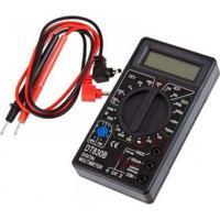 Multimetro Digital Dt830B Eda - Eda