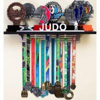 Porta Troféus E Medalhas Judô Masculino - Masculino