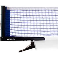 476fdaa54 Netshoes  Kit De Tênis De Mesa Vollo Com Rede E Suporte - Azul