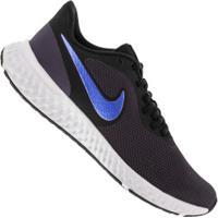 Tênis Nike Revolution 5 - Masculino - Cinza Escuro