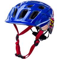 Capacete Infantil Bike Kali Chakra Power - Unissex