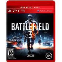 Jogo Battlefield 3 (Greatest Hits) - Ps3