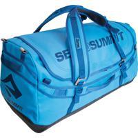 Mala De Viagem Duffle Bag 90L - Sea To Summit