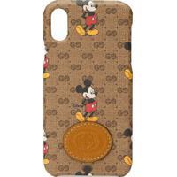 Gucci Capa Disney X Gucci Para Iphone X/Xs - Neutro