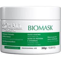 Máscara Biomask Ultra Hidratante Prohall 300G