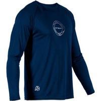 Camisa Fator De Proteção Uv50+ Ii Masculino - Masculino