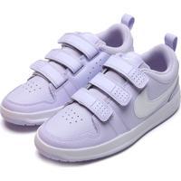 Tênis Infantil Nike Pico 5 Lilás