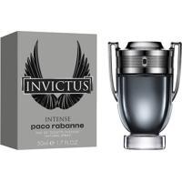 Perfume Paco Rabanne Invictus Intense Masculino Eau De Toilette