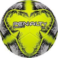 Bola Penalty S11 R5 Lx Society Amarela