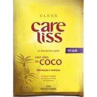 Pó Descolorante Care Liss Óleo De Coco 20G