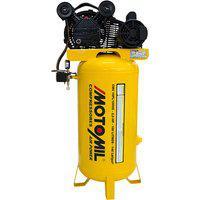 Compressor De Ar Vertical Motomil Cmv 10Pl/100Ve Trif. 2Hp 220/380V