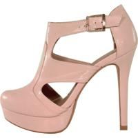 Sandal Boot Week Shoes Iguana Rosê