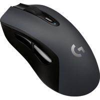 Mouse Gamer Logitech Wireless 12000Dpi G603 Preto