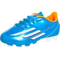 210458579 Chuteira Infantil Adidas F5 Trx Tf - MuccaShop