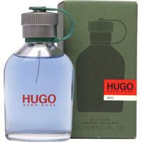 Hugo De Hugo Boss Eau De Toilette Masculino 125 Ml