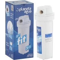"""Filtro Planeta Água Fit Para Caixa D'Água, 9,¾"""""""