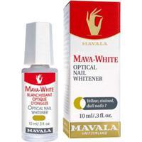 Clareador De Unhas Mava-White 10Ml