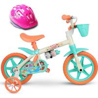 Bicicleta Juvenil Nathor