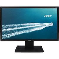 Monitor Led 19.5 Acer V206Hql 19,5 Led 1366 X 768 Widescreen Vga Vesa