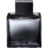 Perfume Seduction In Black Antonio Banderas Masculino Eau De Toilette 100Ml