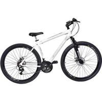 Bicicleta Aro 29 Status Big Evolution Com Suspensão - Masculino