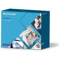 Cartucho Toner Compatível C/ Hp Universal Multilaser Ct011