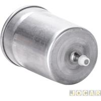Filtro De Combustível - Wix - Bmw 316/320/325/518/528 1981 Até 1994 - Gas - Cada (Unidade) - Wf-33179 / 16265