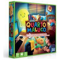 Jogo De Tabuleiro - Quarto Maluco - Toyster