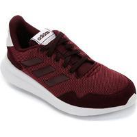 Tênis Adidas Wish Feminino - Feminino-Vinho