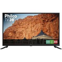 Tv Led 39 Polegadas Philco Bivolt Ptv39F61D