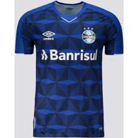 Camisa Umbro Grêmio Iii 2019 Masculina - Masculino