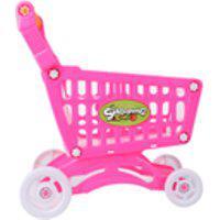 Carrinho De Compras Para Crianças Confortáveis, Carrinho De Compras De Plástico Infantil, Carrinho De Compras Infantil, Bebê Para Crianças