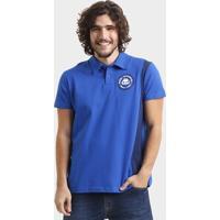 Camisa Polo Kappa Boom - Masculino