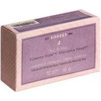 Sabonete Em Barra Pink Pepper Bar Soap