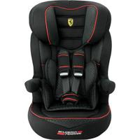 Cadeira Para Auto Ferrari I-Max Sp Preto