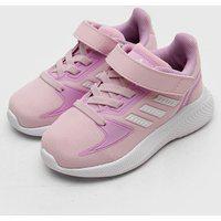 Tênis Adidas Infantil Runfalcon 20 Rosa