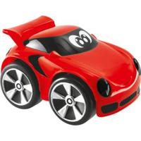 Meu Primeiro Veículo Roda Livre - Mini Turbo Touch - Redy - Chicco